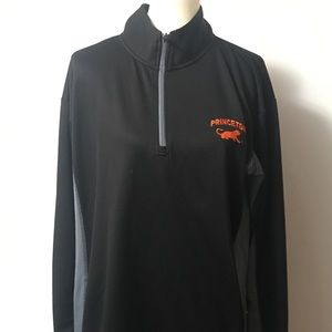 Other - Princeton Tigers Active Jacket